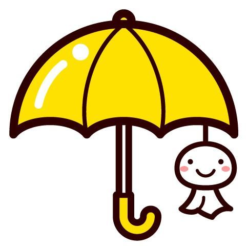 梅雨突入☂